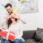 5 idéer til en sød fødselsdagshilsen til kæresten